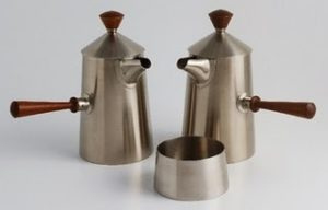 Campden Coffee Set