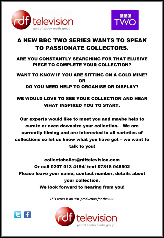 CollectaholicsFlyer