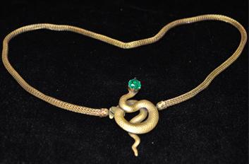 SnakeBelt