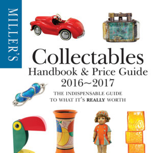 Millers Collectables Price Guide 2016