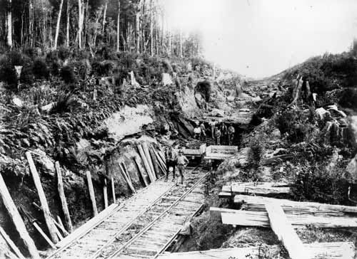 New Zealand Railways