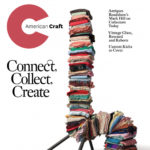 Mark Hill American Craft Magazine