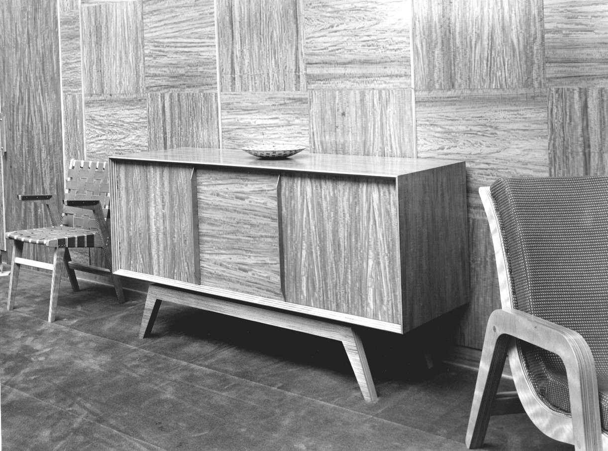 An archive of furniture photographs acquired iii mark for Furniture 1950