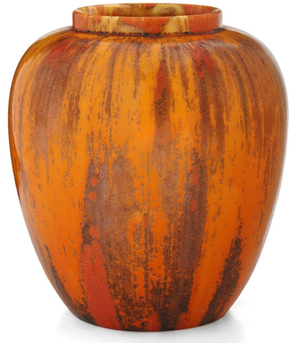 1 - Ginger Jar
