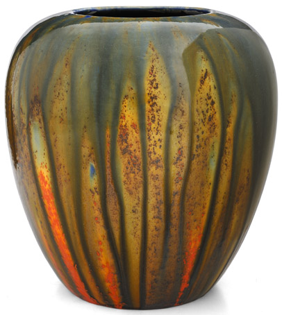 10 - Ginger Jar Vase
