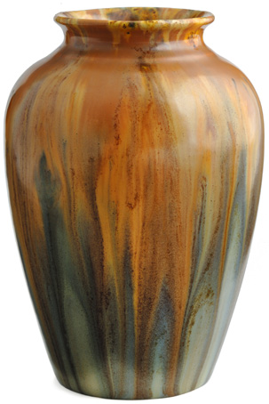 Ricardia | Shapes | Art Pottery
