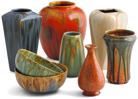 Ricardia Ware Group Shot
