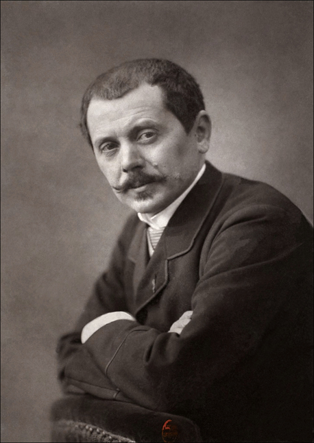 Pierre-Georges Jeanniot