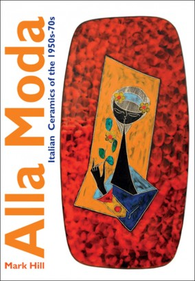 Alla Moda: Italian Ceramics of the 1950s-70s