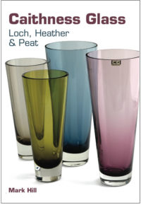 Caithness Glass: Loch, Heather & Peat