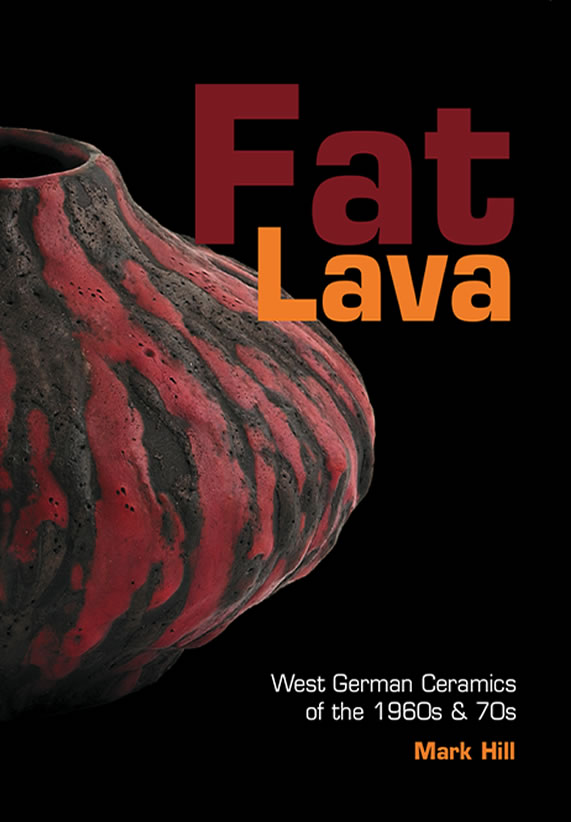Fat Lava | Mark Hill | Antiques & Collectables Expert