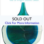 Mdina Glass & Isle Of Wight Studio Glass