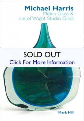 Mdina Glass & Isle Of Wight Studio Glass