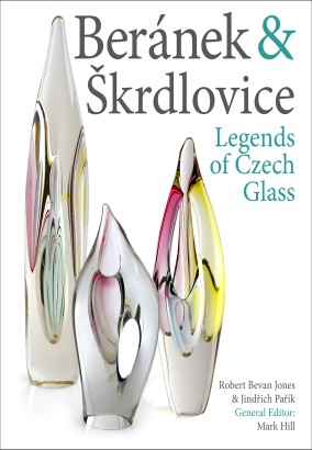 Berànek & Skrdlovice: Legends of Czech Glass