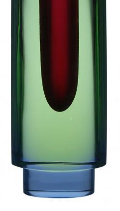 A Rare 1960s Monolith Vase