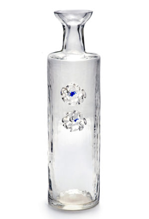 A Jan Gabrhel for Chlum Pierrot Bottle