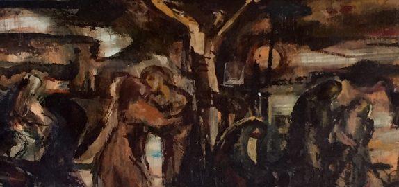 Helen Grunwald Painting Thumbnail