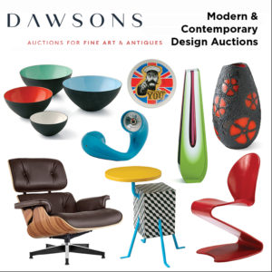 Dawsons Auctions Mark Hill
