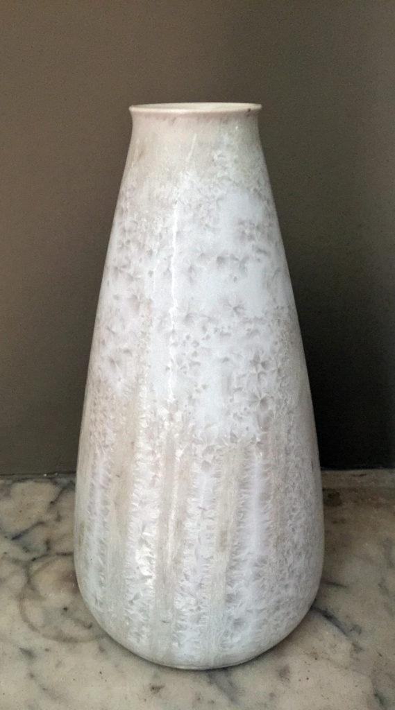 Felix Singer Ceramics Glazes Vase