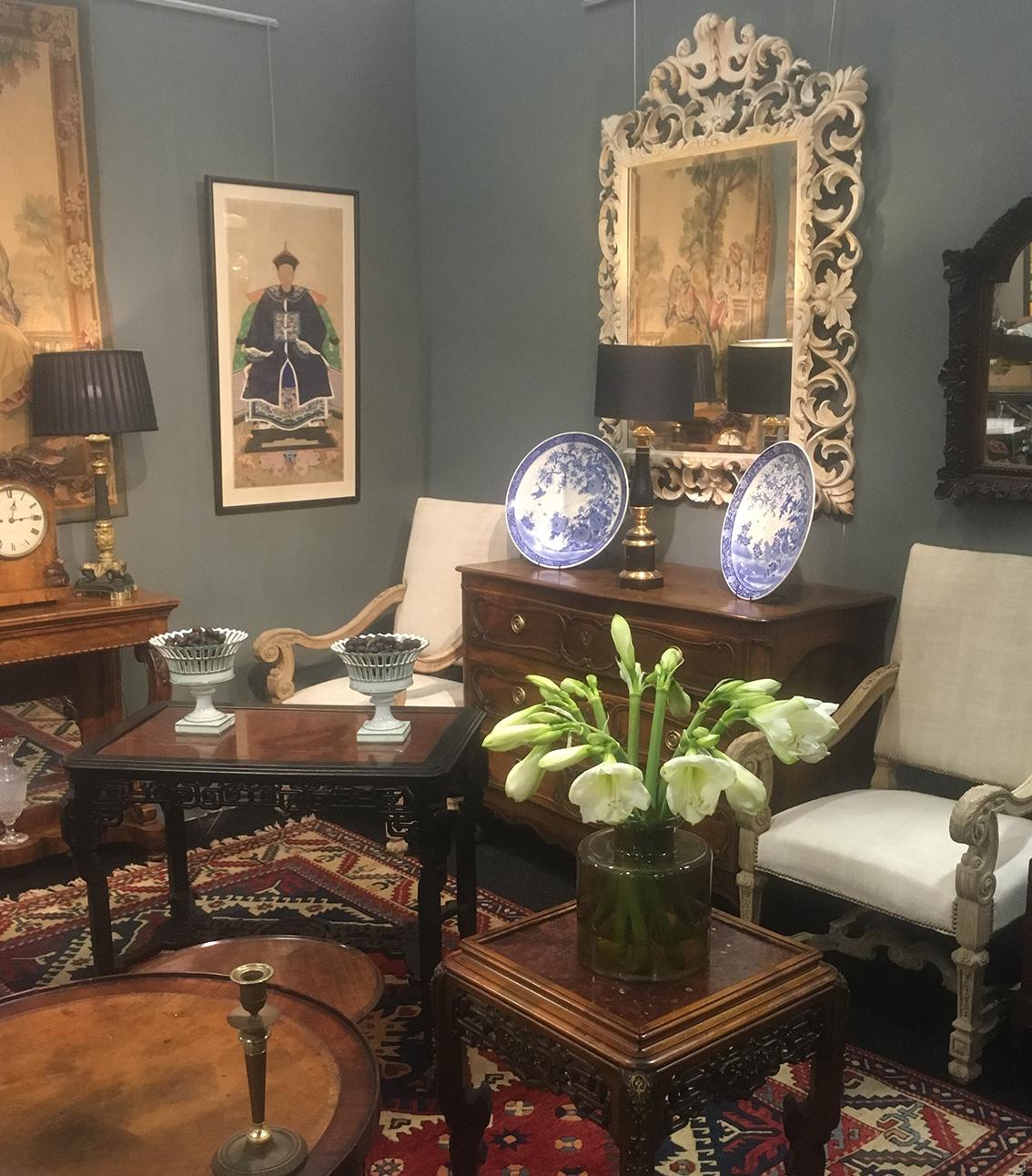 Bruton Decorative Antiques Fair