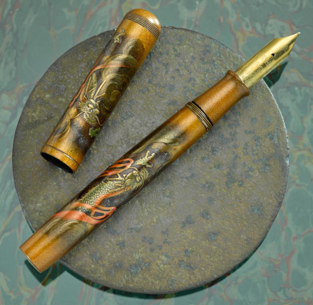 Dunhill Namiki Pen