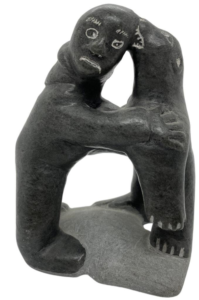 Annie Nassak Inuit